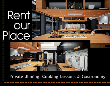Rent our Place