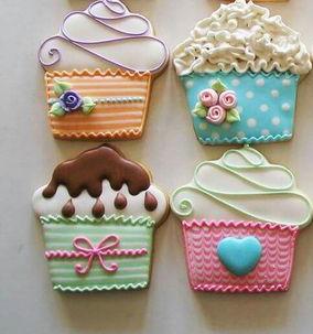 Cookies: ICE CREAM
