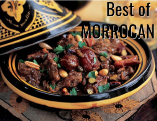 BEST OF MOROCCAN