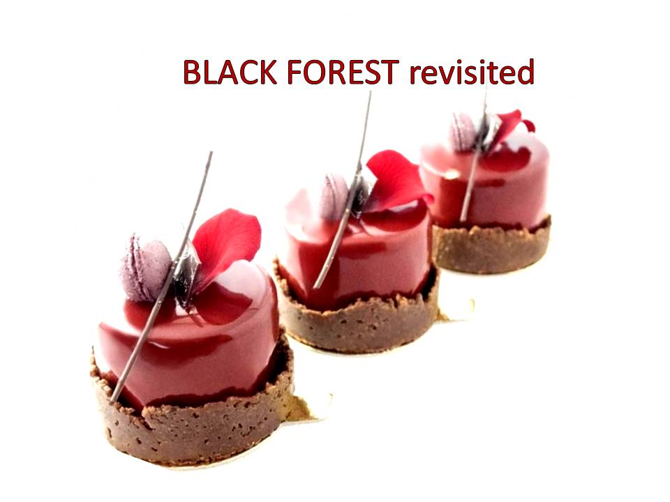 BLACK FOREST revisited