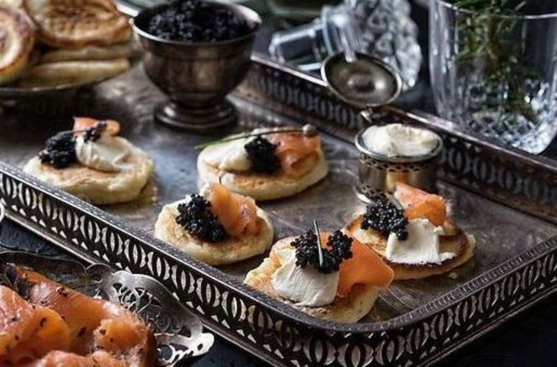 LUX BLINIS