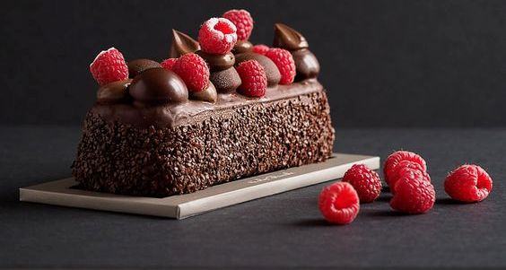 CHOCOLATE LURE CREMEUX