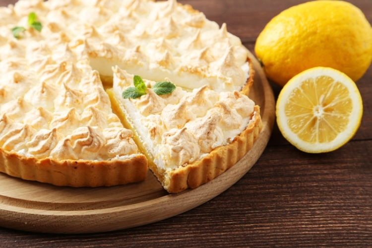 LEMON PIE classic & more