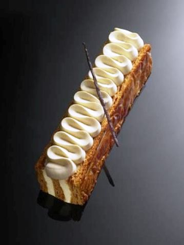 MILLEFEUILLE ΠΡΑΛΙΝΑΣ
