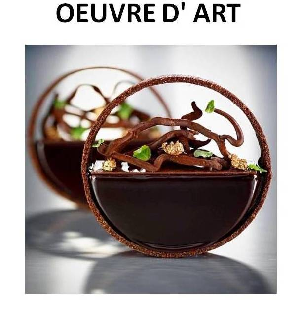 OEUVRE D' ART