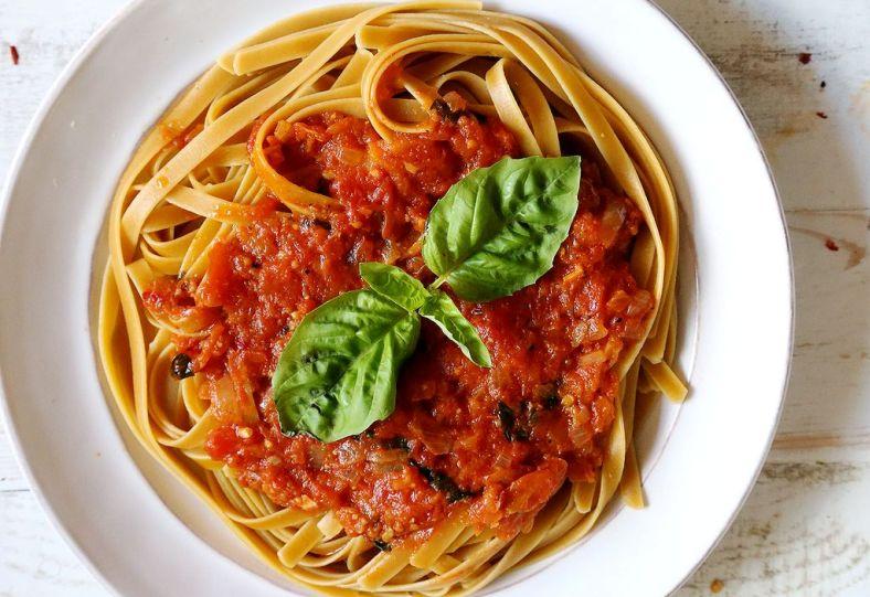 Salsa Italiano 2
