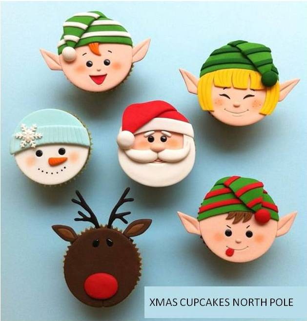TOPPERS: NORTH POLE
