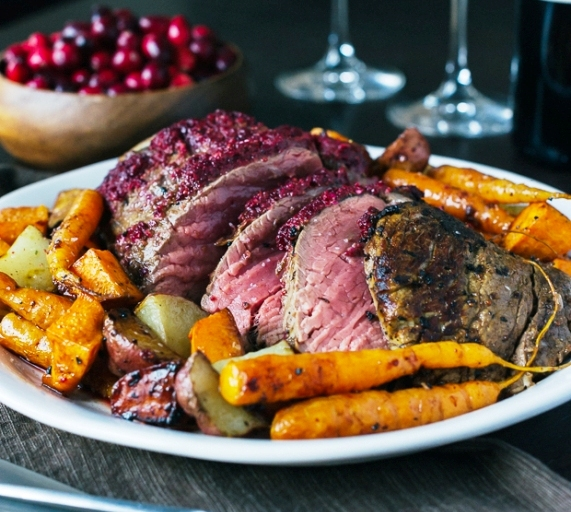 XMAS CHATEAUBRIAND