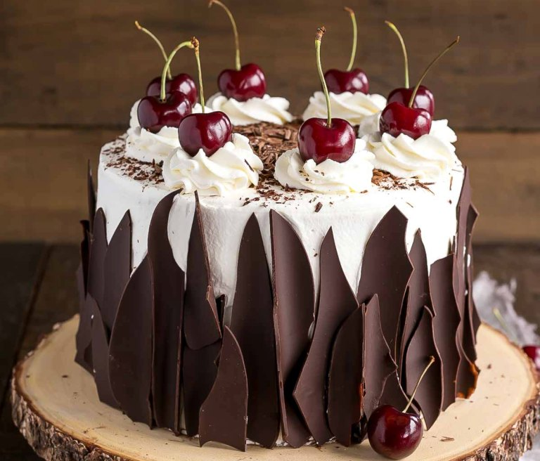 MINI BLACK FOREST