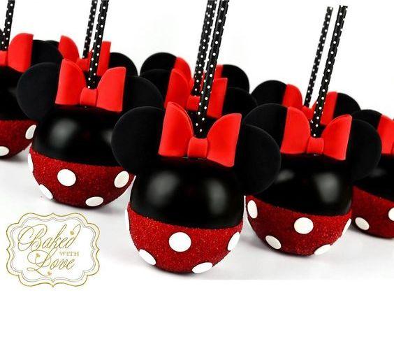 MINI POPS (CAKE POPS)