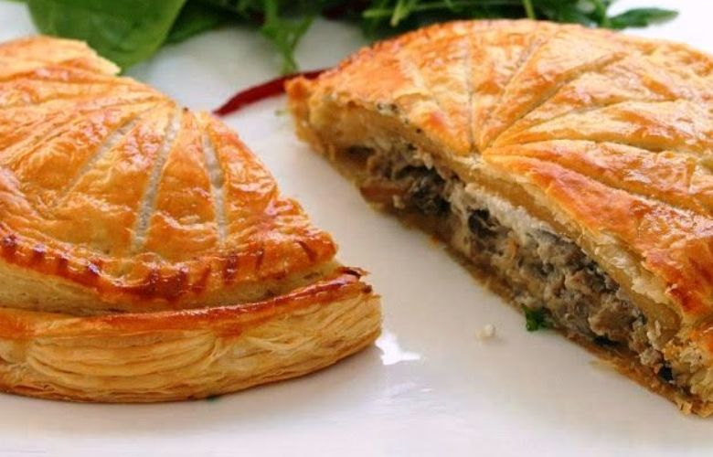 PETITS PITHIVIERS