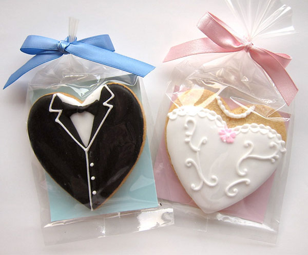 COOKIES: WEDDING