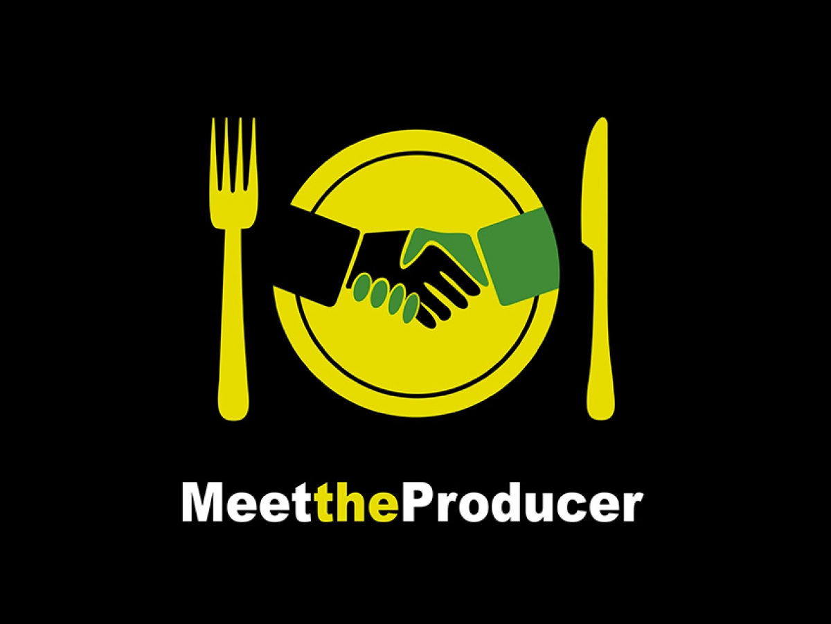 What is the Meet the Producer?