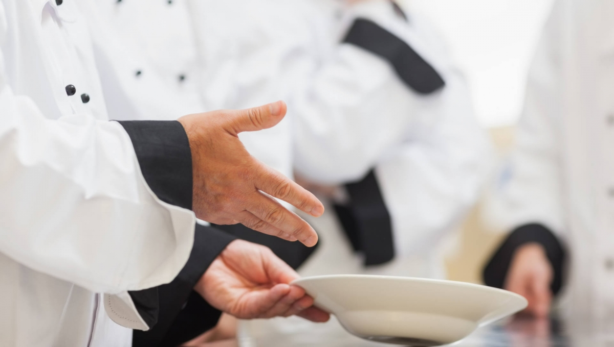 Restaurant Consulting Services