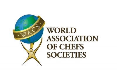 Αναγνωρισμένη Σχολή WACS (World Association Of Chefs Societies)